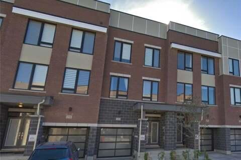 Townhouse for rent at 192 Salterton Circ Vaughan Ontario - MLS: N4827557