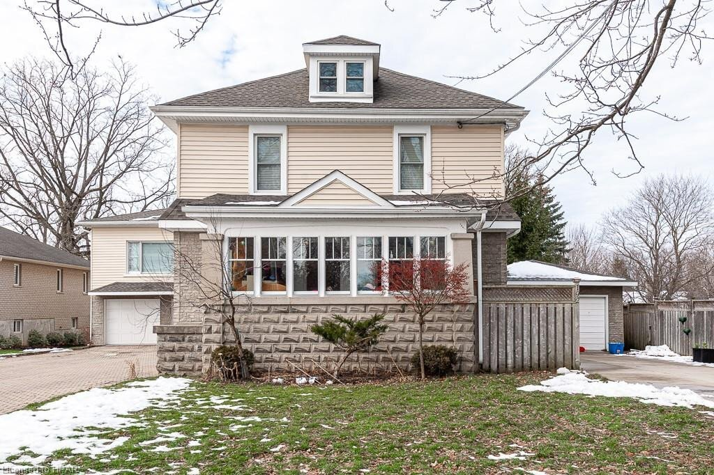 Townhouse for sale at 192 St George St Mitchell Ontario - MLS: 40039458