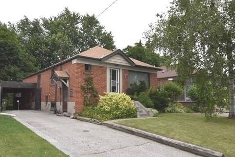 House for sale at 192 Tower Dr Toronto Ontario - MLS: E4522171