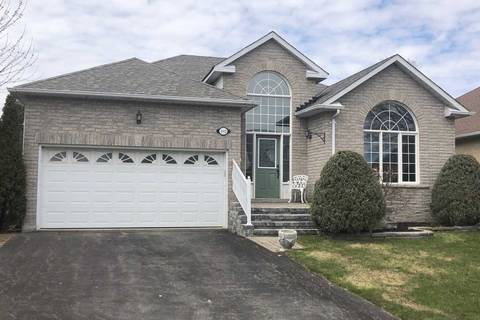 House for sale at 192 Waterbury Cres Scugog Ontario - MLS: E4750419