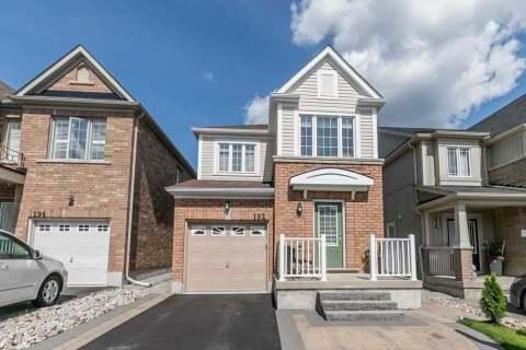 House for sale at 192 Webb St Bradford West Gwillimbury Ontario - MLS: N4809459