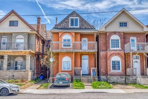 House for sale at 192 Wellington St N Hamilton Ontario - MLS: H4052986
