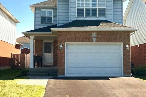 House for sale at 192 Wilkins Cres Clarington Ontario - MLS: E4519120