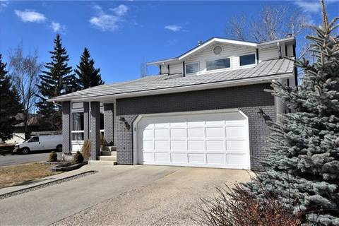 House for sale at 192 Woodglen Wy Southwest Calgary Alberta - MLS: C4238059