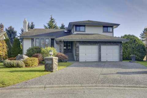 House for sale at 1920 141a St Surrey British Columbia - MLS: R2457576