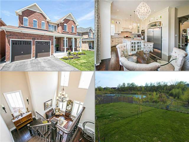 For Sale: 1920 Arborwood Drive, Oshawa, ON | 4 Bed, 4 Bath House for $998,800. See 20 photos!