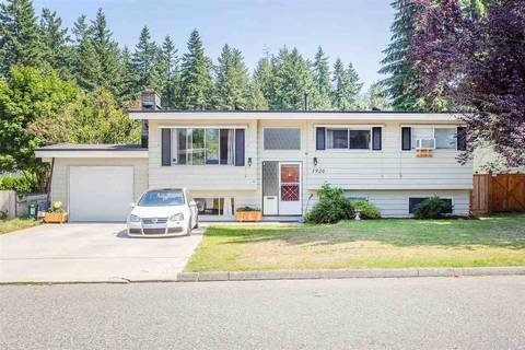 House for sale at 1920 Eagle St Abbotsford British Columbia - MLS: R2395499