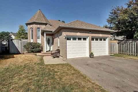 House for sale at 1920 Edenwood Dr Oshawa Ontario - MLS: E4821318