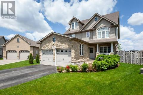 House for sale at 1920 Foxwood Ave London Ontario - MLS: 201578