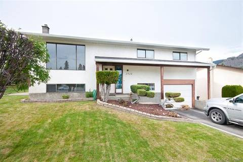 House for sale at 1920 Gallagher Ct Kelowna British Columbia - MLS: 10182787