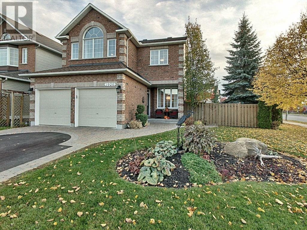 Removed: 1920 Lobelia Way, Orleans, ON - Removed on 2019-11-12 06:51:17