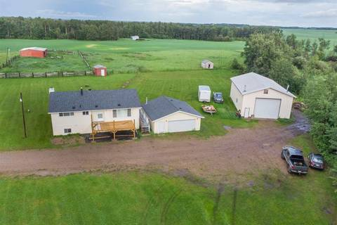 House for sale at 192075 Twp Rd Rural Lamont County Alberta - MLS: E4165783