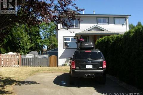 Townhouse for sale at 1920 Choquette Pl Courtenay British Columbia - MLS: 457214