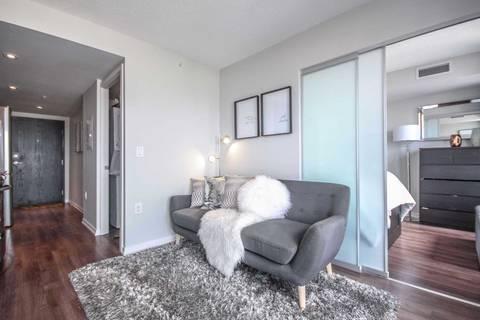 Apartment for rent at 36 Lisgar St Unit 1920E Toronto Ontario - MLS: C4642114