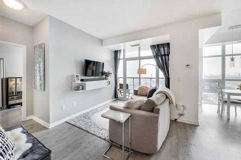 Condo for sale at 85 East Liberty St Unit 1921 Toronto Ontario - MLS: C4452024