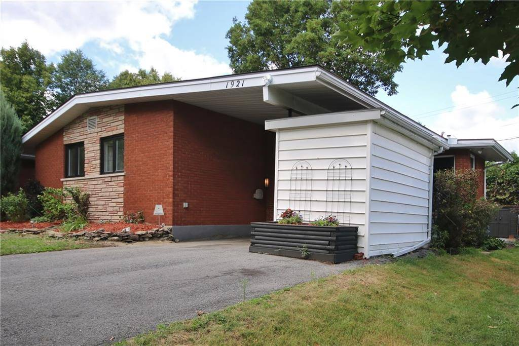 House for sale at 1921 Bromley Rd Ottawa Ontario - MLS: 1165205
