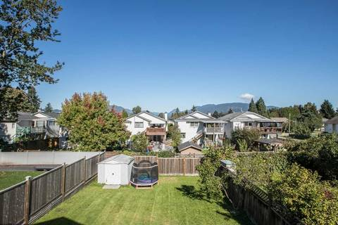 House for sale at 1921 Morgan Ave Port Coquitlam British Columbia - MLS: R2311476