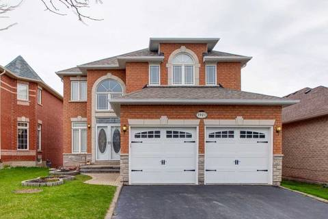 House for sale at 1921 Romina Ct Innisfil Ontario - MLS: N4508187