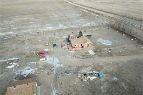 Residential property for sale at 19214 Range Road 11  Rural Cypress County Alberta - MLS: A1029841