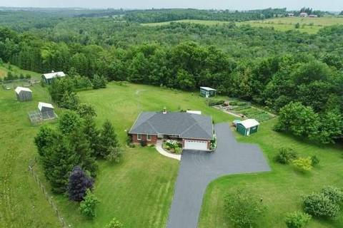House for sale at 192188 13 Line East Garafraxa Ontario - MLS: X4657279