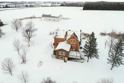 House for sale at 192193 13th Line East Garafraxa Ontario - MLS: X4611890