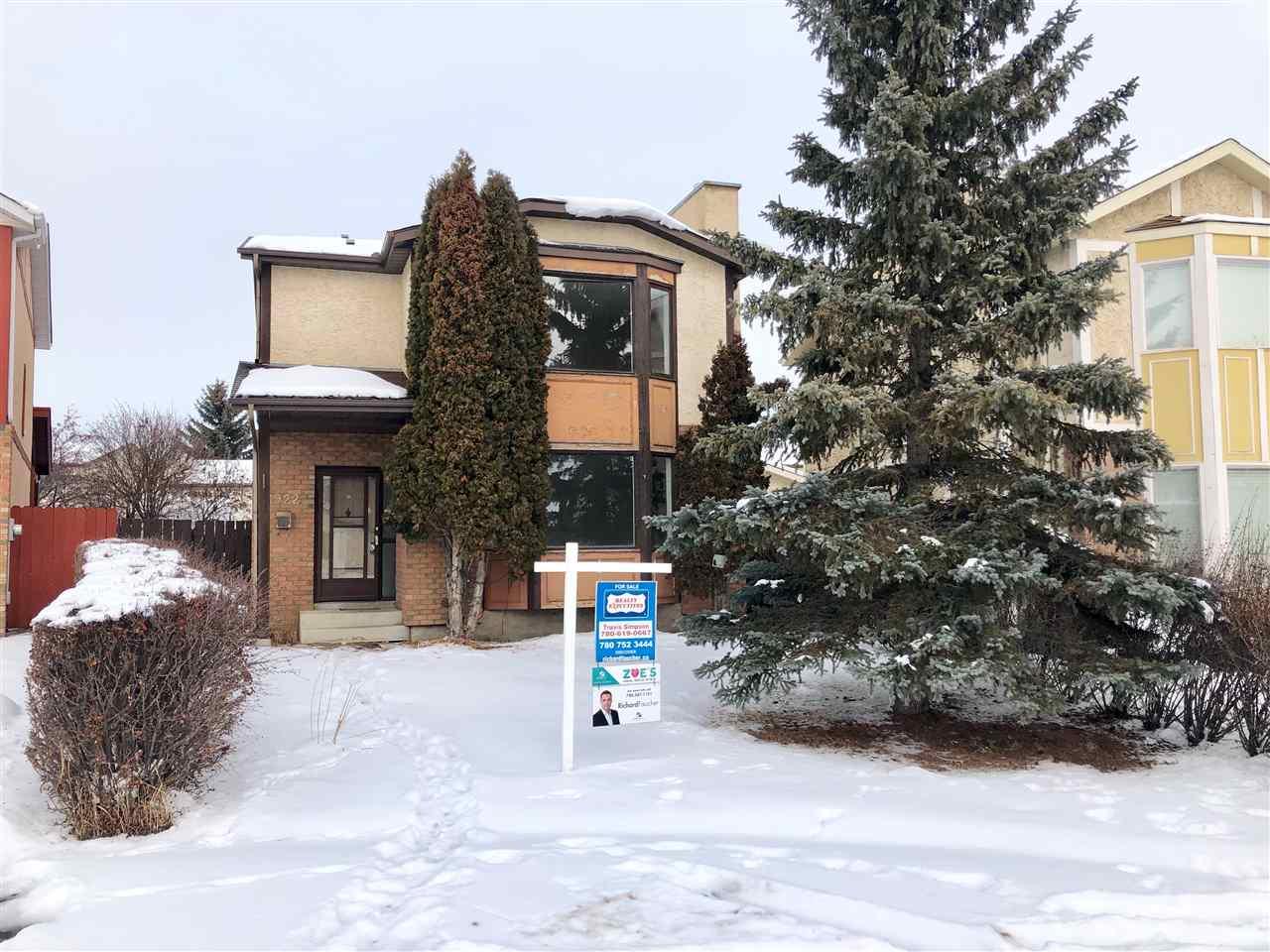Removed: 1922 108 Street, Edmonton, AB - Removed on 2019-02-12 04:15:06