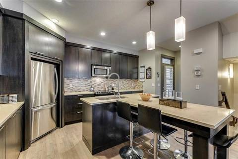 Townhouse for sale at 1922 29 St Southwest Calgary Alberta - MLS: C4243837