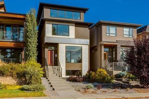 House for sale at 1922 Broadview Rd Northwest Calgary Alberta - MLS: C4272597