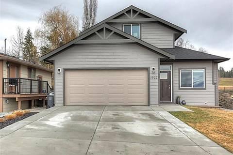 House for sale at 1922 Henkel Rd Kelowna British Columbia - MLS: 10179249