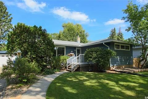 House for sale at 1922 Macpherson Ave Regina Saskatchewan - MLS: SK783187