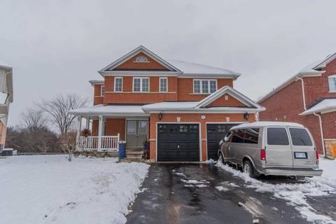 House for sale at 1922 Rockcreek Dr Oshawa Ontario - MLS: E4661891
