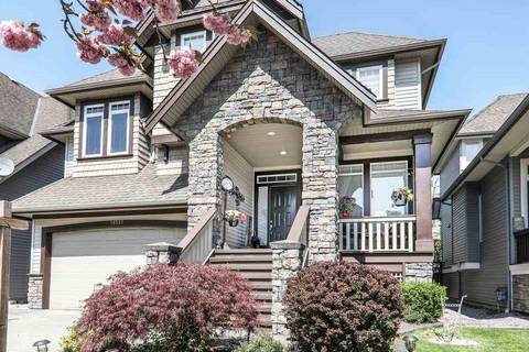 House for sale at 19227 Fieldstone Wk Pitt Meadows British Columbia - MLS: R2369983