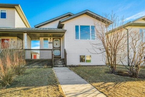 Townhouse for sale at 1922 29 Ave Nanton Alberta - MLS: A1028061