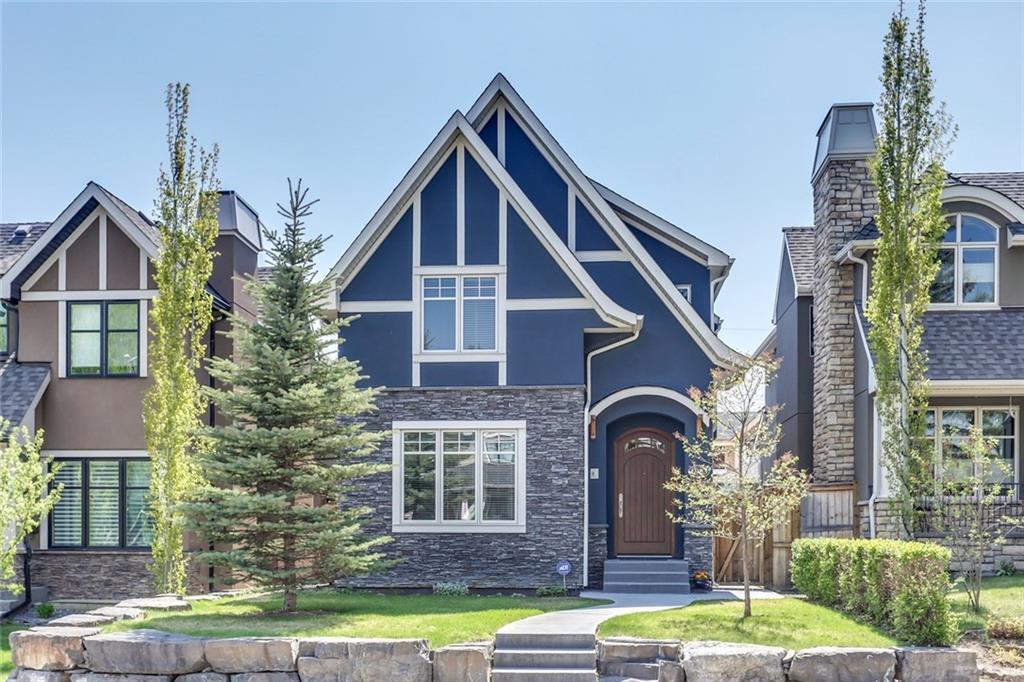 Sold: 1923 44 Avenue Southwest, Calgary, AB