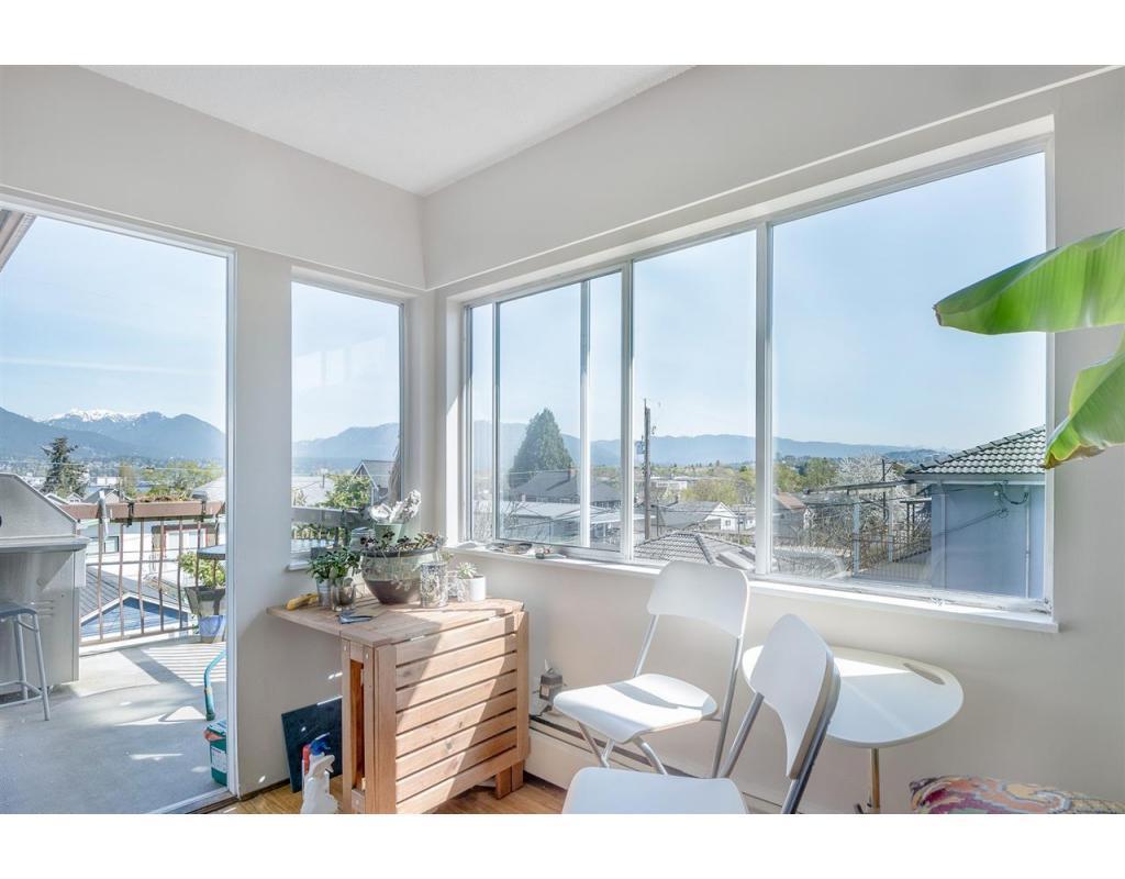 For Sale: 1923 Parker Street, Vancouver, BC Townhouse for $3,600,000. See 20 photos!