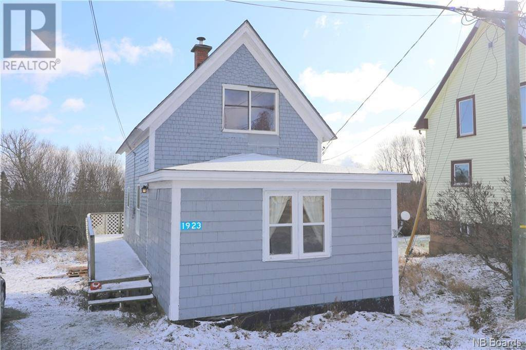 House for sale at  1923 Rte Grand Manan New Brunswick - MLS: NB036889