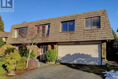 House for sale at 1923 Sierra Pl Victoria British Columbia - MLS: 410647