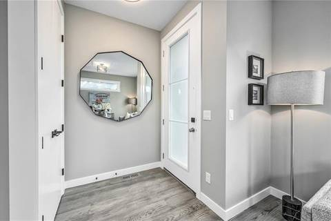Townhouse for sale at 1923 19 Ave Northwest Calgary Alberta - MLS: C4254349