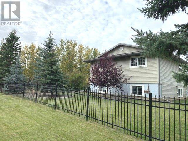 House for sale at 1924 102 Ave Dawson Creek British Columbia - MLS: 180476