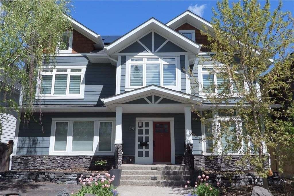 House for sale at 1924 43 Av SW Altadore, Calgary Alberta - MLS: C4285542