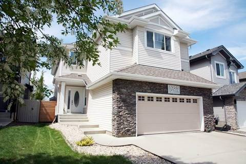 House for sale at 1924 69 St Sw Edmonton Alberta - MLS: E4156446