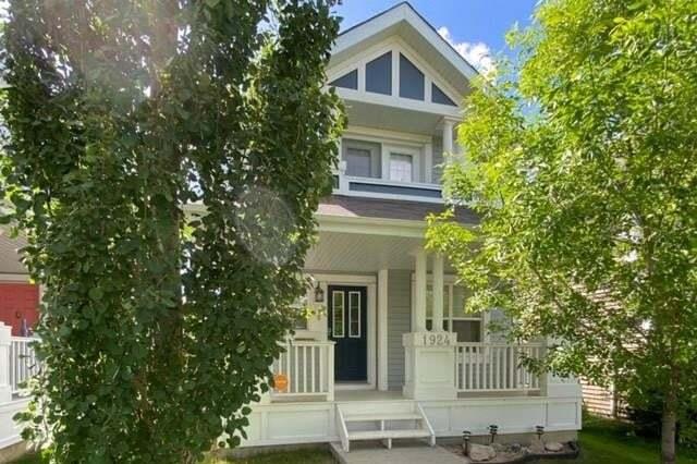 House for sale at 1924 70 St SW Edmonton Alberta - MLS: E4204449