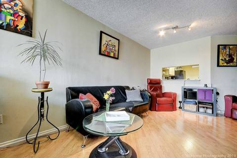 Condo for sale at 77 Maitland Pl Unit 1924 Toronto Ontario - MLS: C4453227