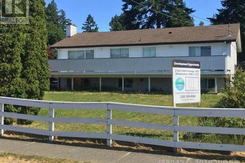 Residential property for sale at 1924 Comox Ave Comox British Columbia - MLS: 456042
