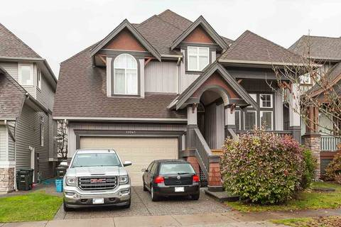 House for sale at 19243 Fieldstone Wk Pitt Meadows British Columbia - MLS: R2419425