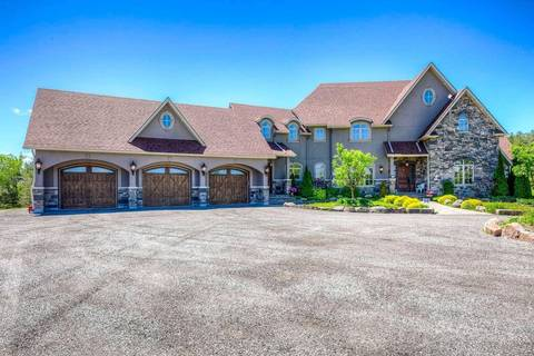 House for sale at 1925 12th Line Bradford West Gwillimbury Ontario - MLS: N4676339