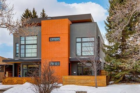 Townhouse for sale at 1925 47 Ave Southwest Calgary Alberta - MLS: C4291515