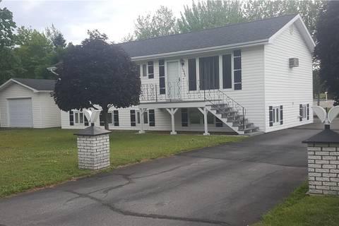 House for sale at 1925 Balsam  Bathurst New Brunswick - MLS: NB023157