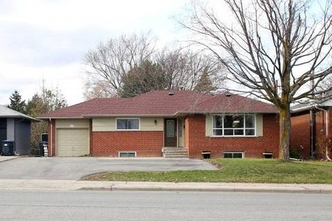 House for sale at 1925 Britannia Rd Mississauga Ontario - MLS: W4640478
