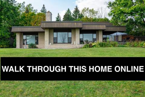 House for sale at 1925 Concession Road 7 Rd Ramara Ontario - MLS: S4698966